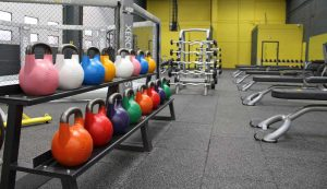 tvs case study commercial gym flooring