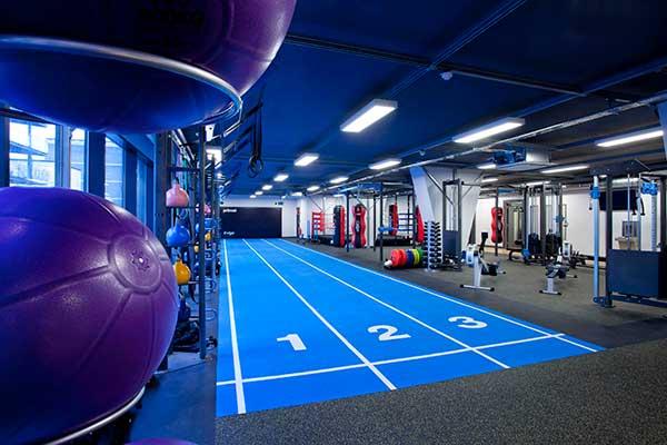 gym flooring primal gym