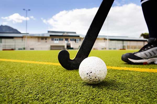 hockey surfaces